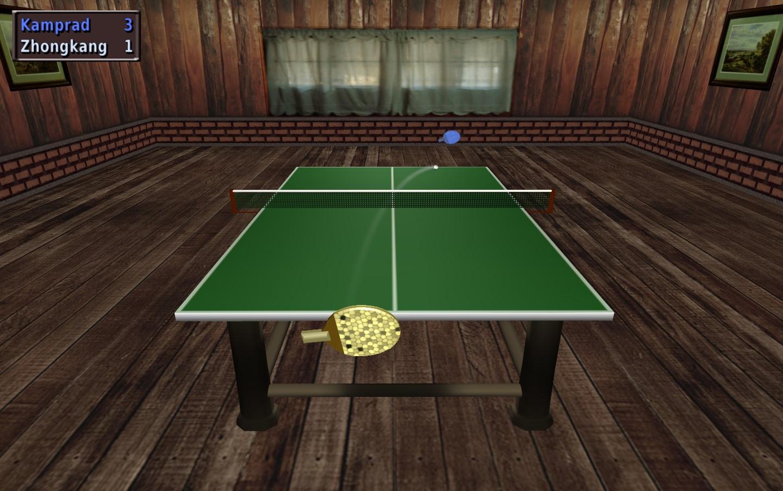 لعبة ping pong رائعة ادخل و حمل Main1